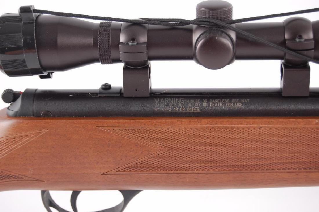 Winchester Air Rifles Model 1000 .177 Cal. Air Rifle - 5