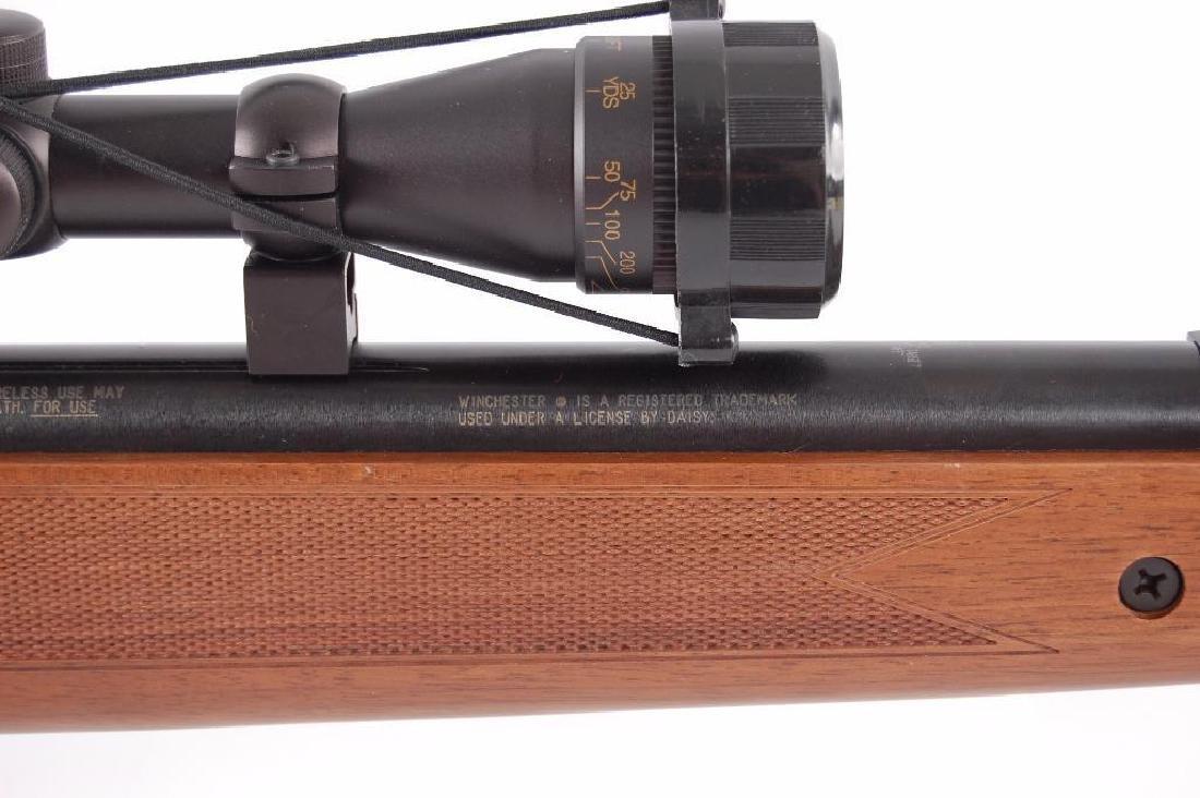 Winchester Air Rifles Model 1000 .177 Cal. Air Rifle - 6