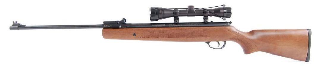 Winchester Air Rifles Model 1000 .177 Cal. Air Rifle - 7