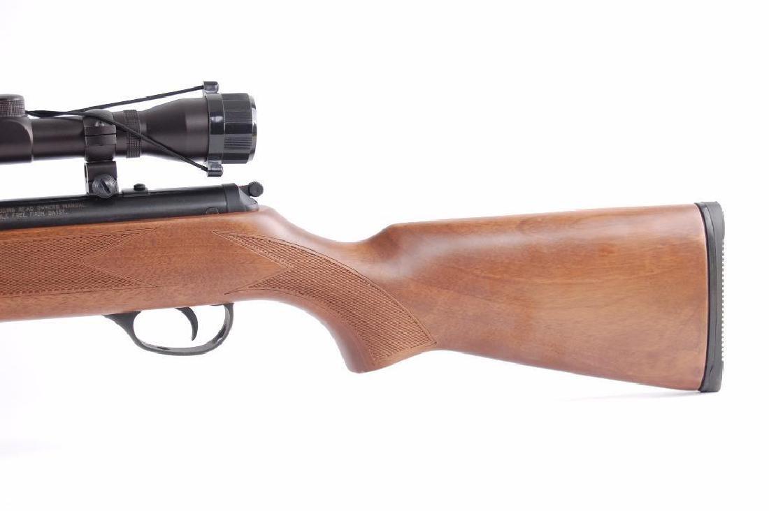Winchester Air Rifles Model 1000 .177 Cal. Air Rifle - 8