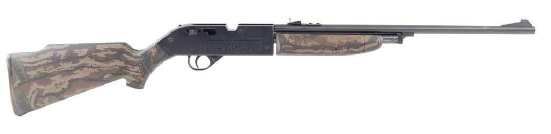 Crosman 66 Camo Powermaster .177 Cal. Pellet Gun with