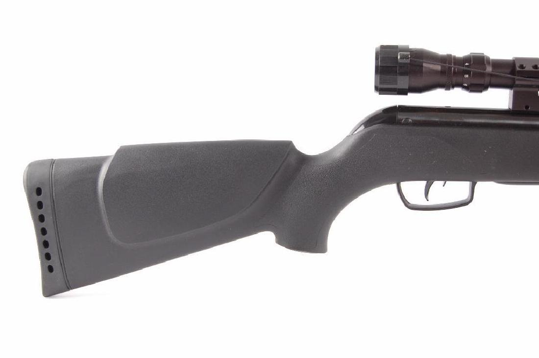 Gamo Sadow Sport Break Barrel Air Rifle with 3-9x40 - 4