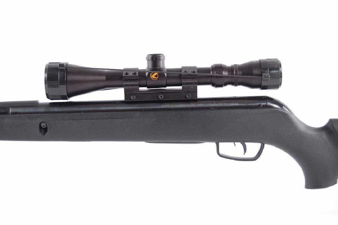 Gamo Sadow Sport Break Barrel Air Rifle with 3-9x40 - 9