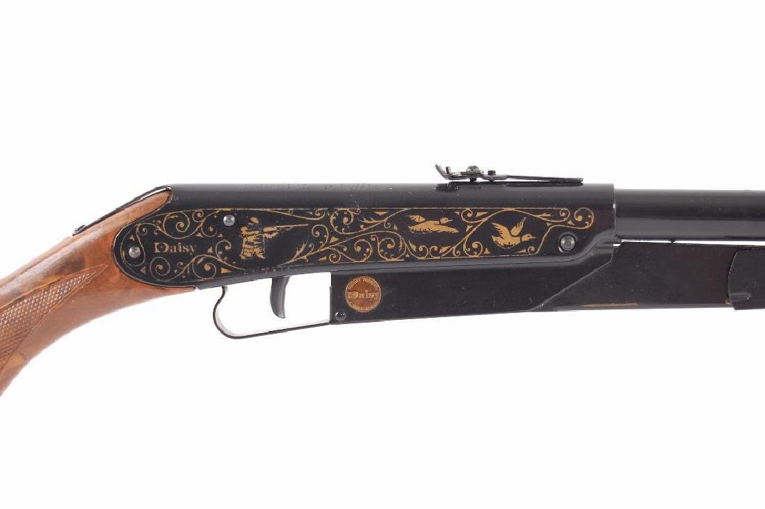 Daisy Model 25 Pump Action BB Gun - 7