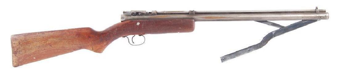 Vintage Benjamin Franklin BB Gun