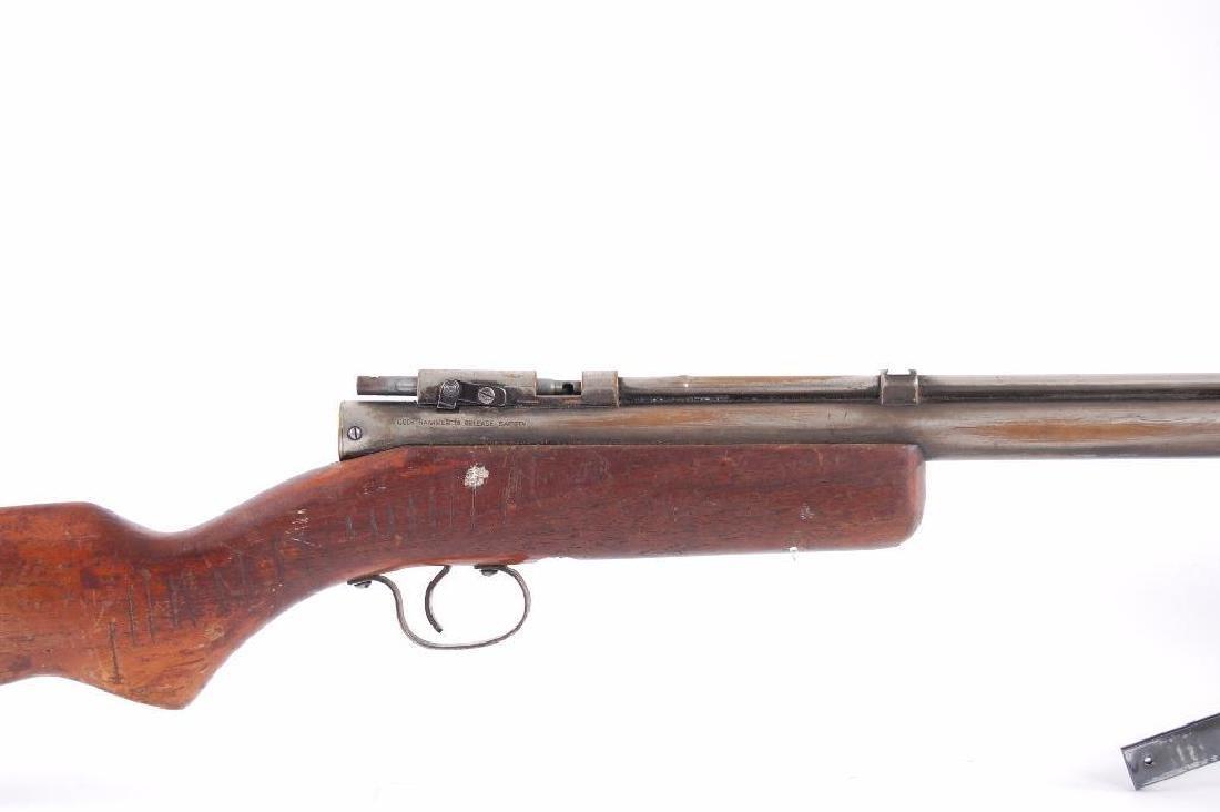 Vintage Benjamin Franklin BB Gun - 3