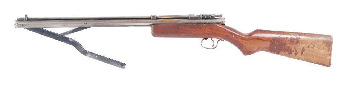 Vintage Benjamin Franklin BB Gun - 5