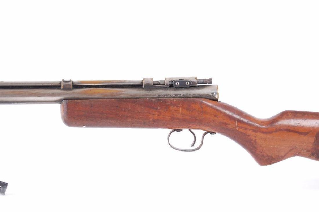 Vintage Benjamin Franklin BB Gun - 6