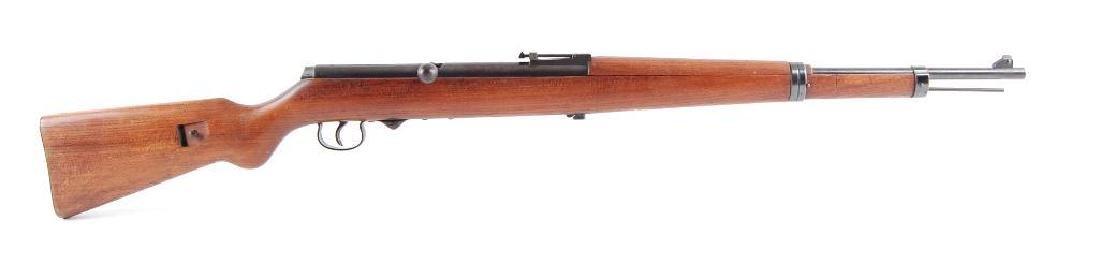 WW2 German Training Rifle