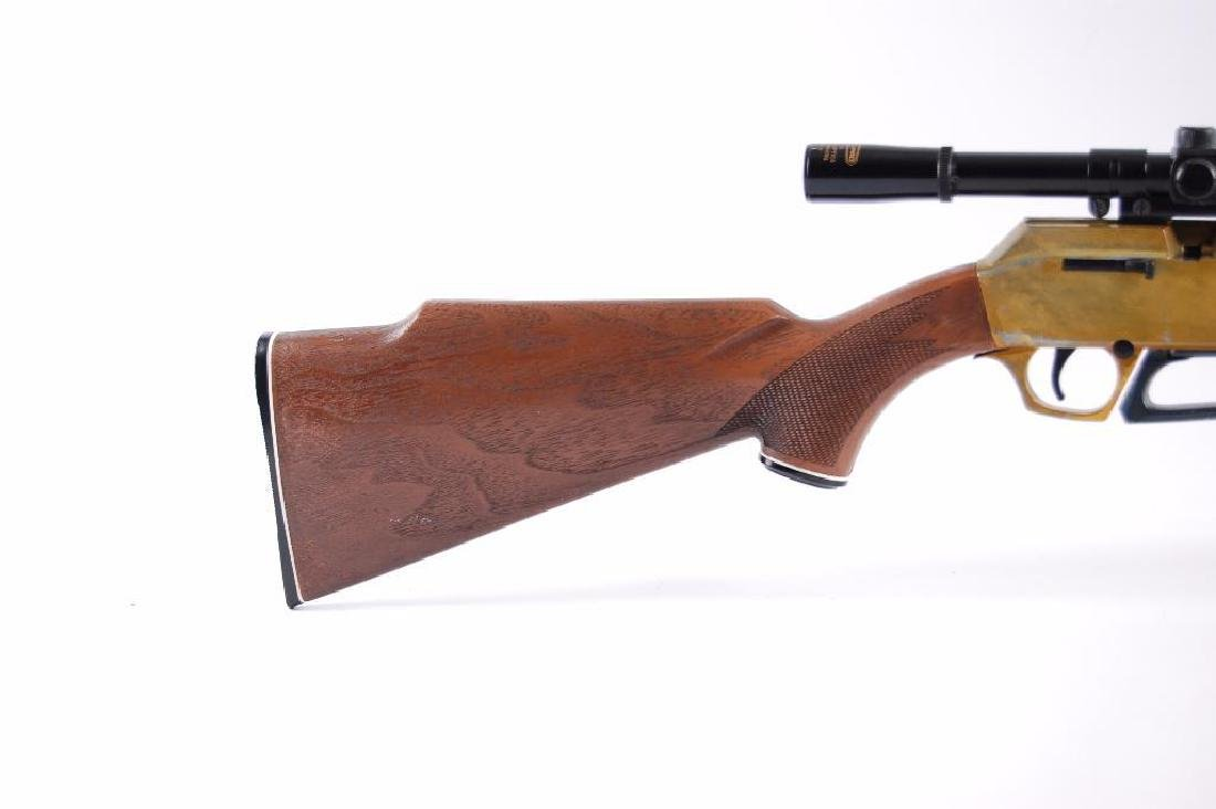 Ted Williams Model 799 BB Gun with Scope - 2