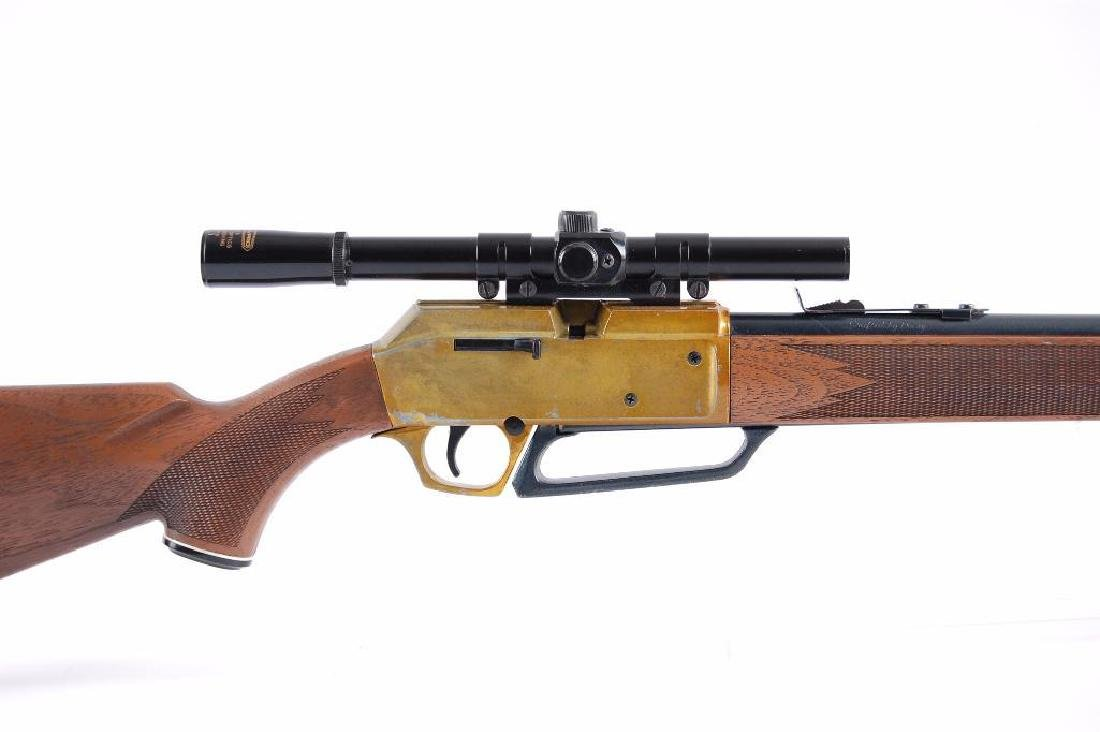 Ted Williams Model 799 BB Gun with Scope - 3