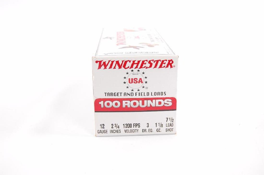 Full Box of Winchester Target and Field Loads 12 GA 2 - 2
