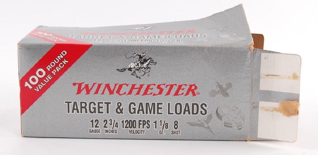 Partial Full Box of Winchester Target and Game Loads