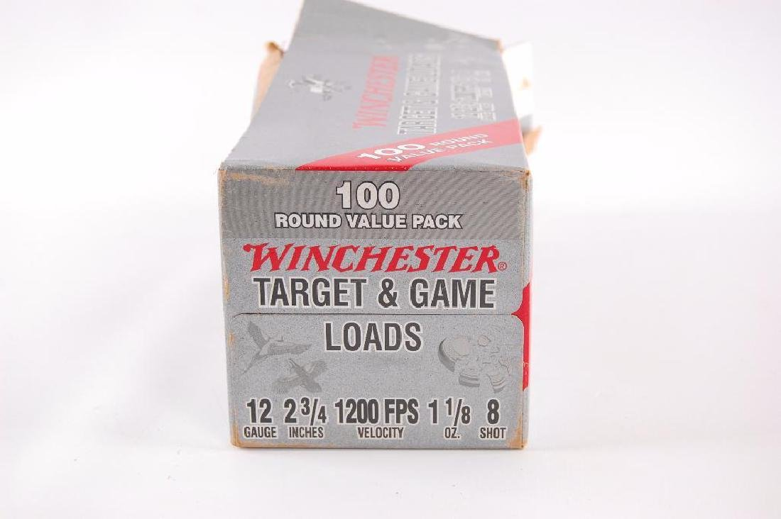 Partial Full Box of Winchester Target and Game Loads - 2