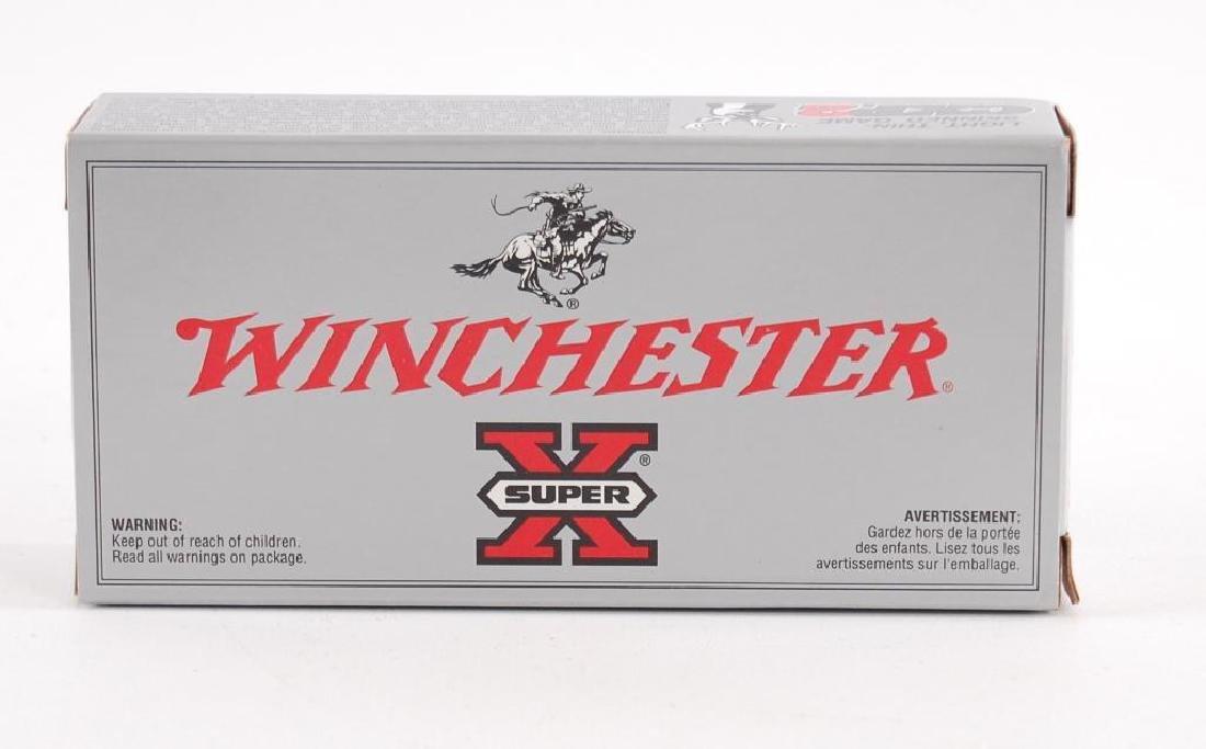 Full Box of Winchester 30-30 Win. 170 GR Power Point