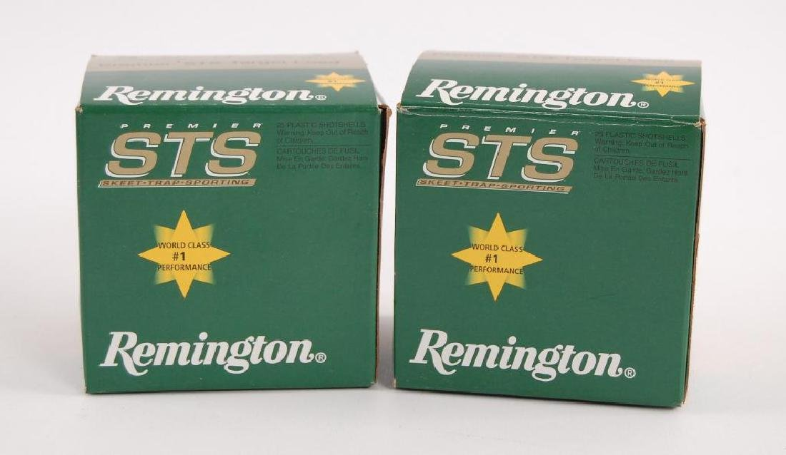 2 Full Boxes of Remington 28GA 2 3/4 in. Premier STS
