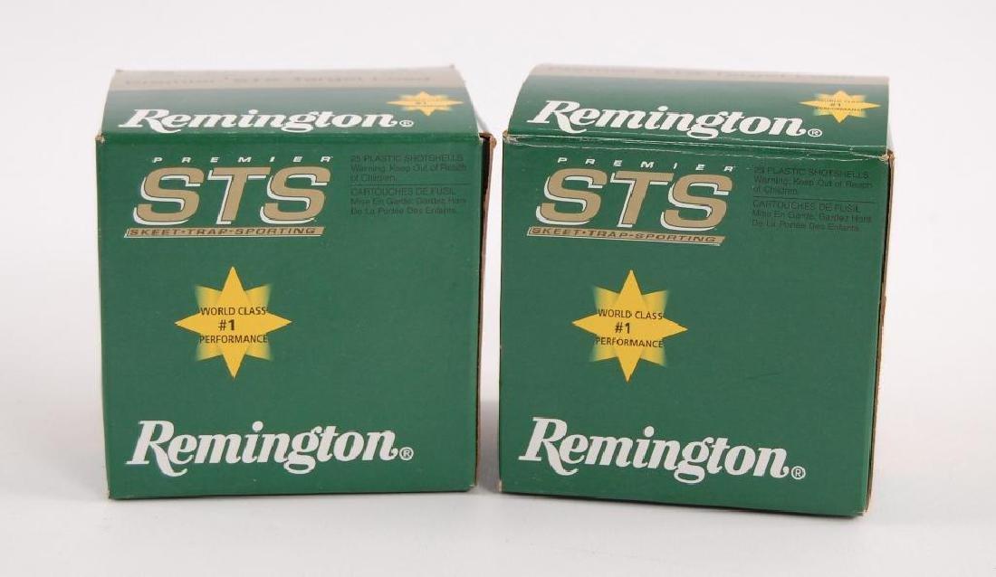2 Full Boxes of Remington 28GA 2 3/4 in. Premier STS