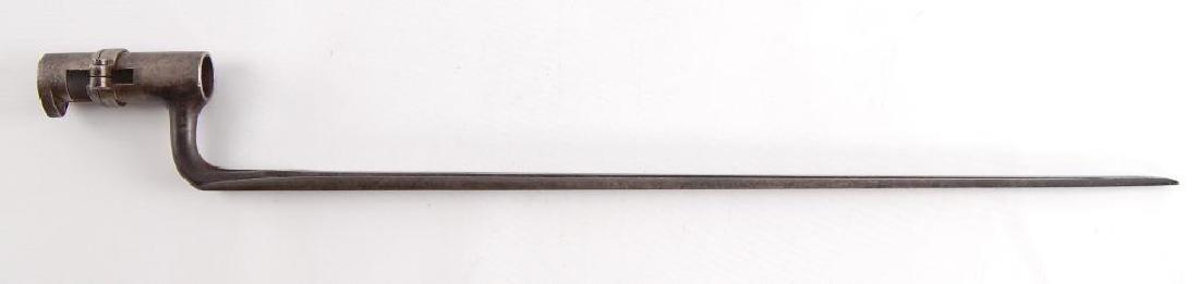 Antique U.S. Marked Bayonet