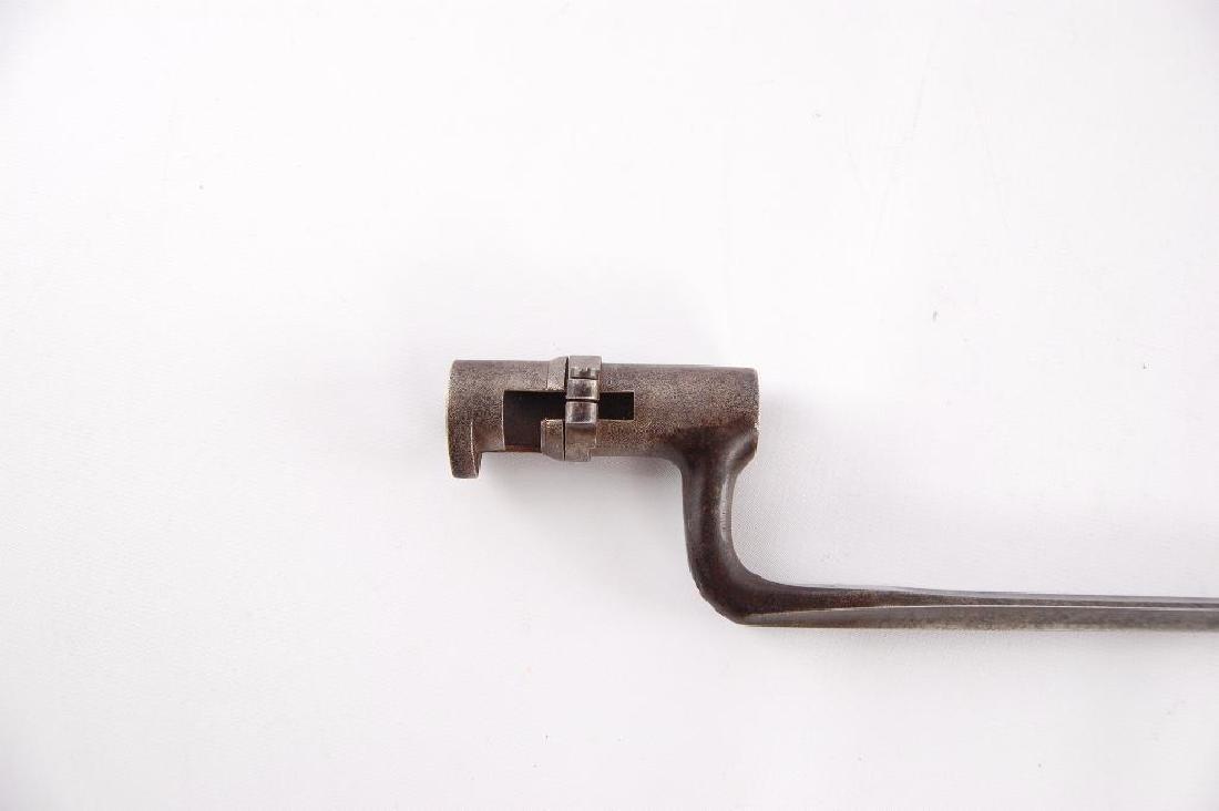 Antique U.S. Marked Bayonet - 2