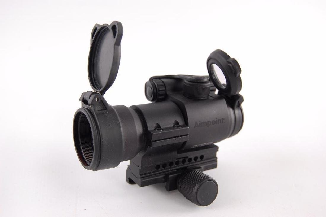 Aimpoint Patrol Rifle Optical Scope - 2