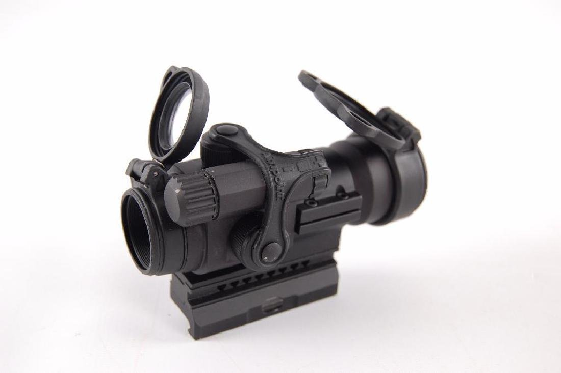 Aimpoint Patrol Rifle Optical Scope - 3