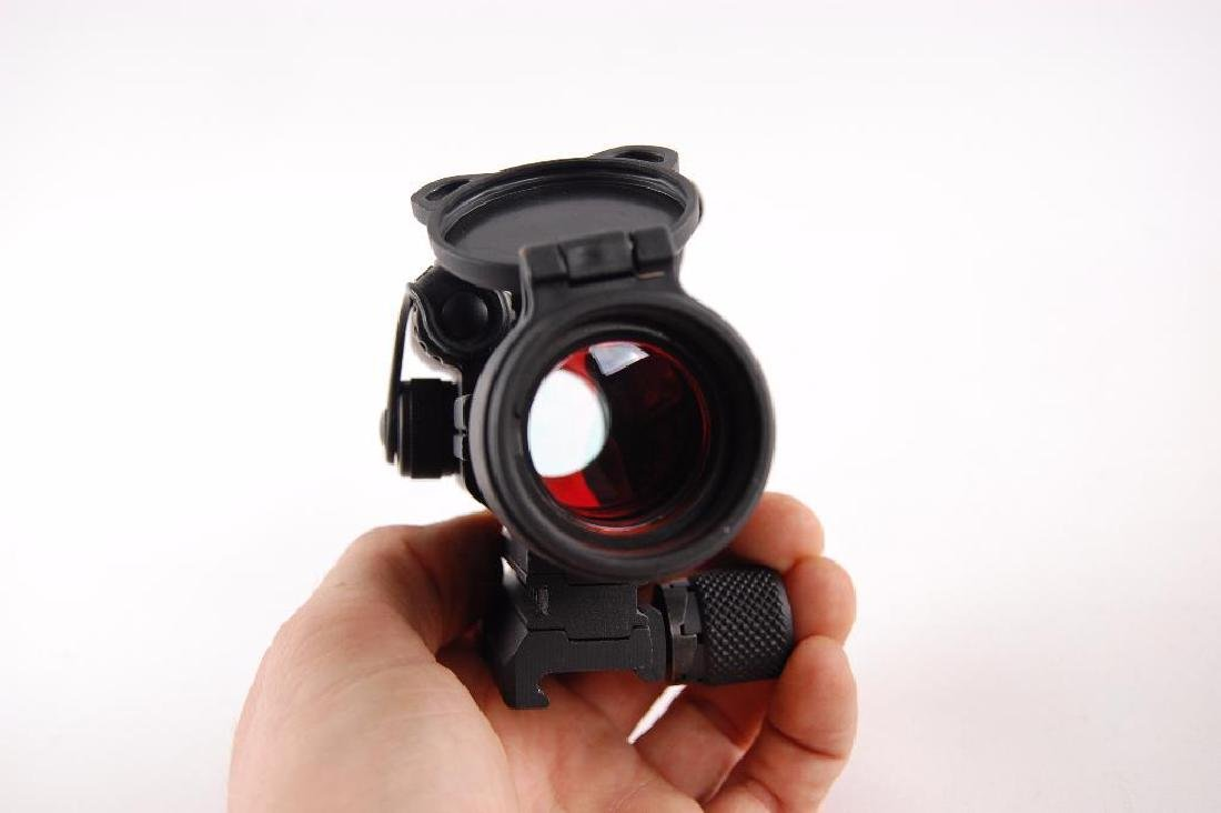 Aimpoint Patrol Rifle Optical Scope - 5