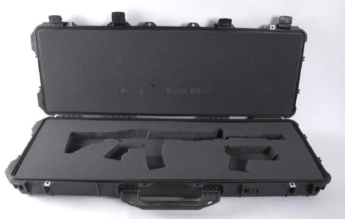 Pelican Gun Case - 2