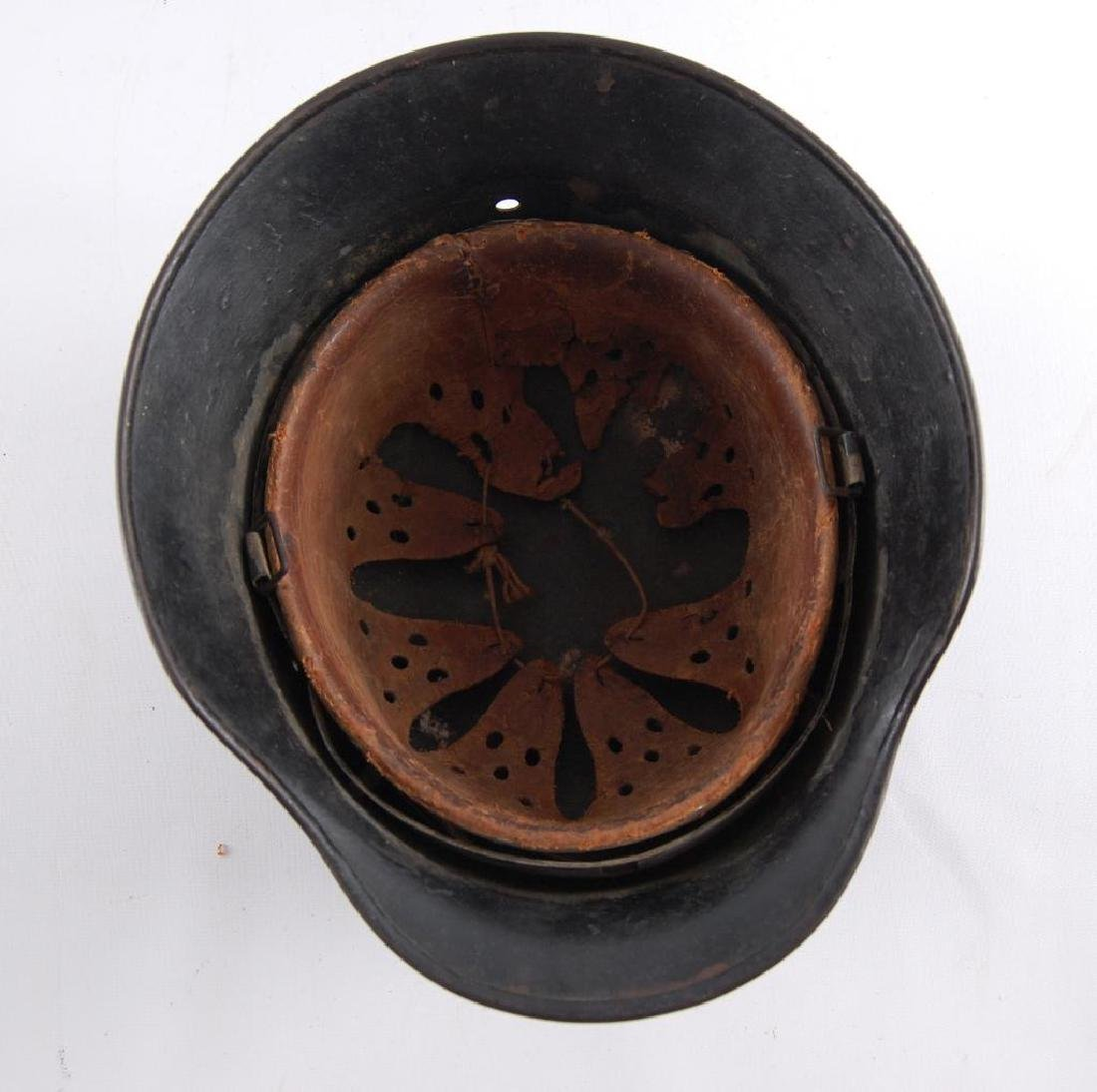 WW2 German Army Helmet - 6