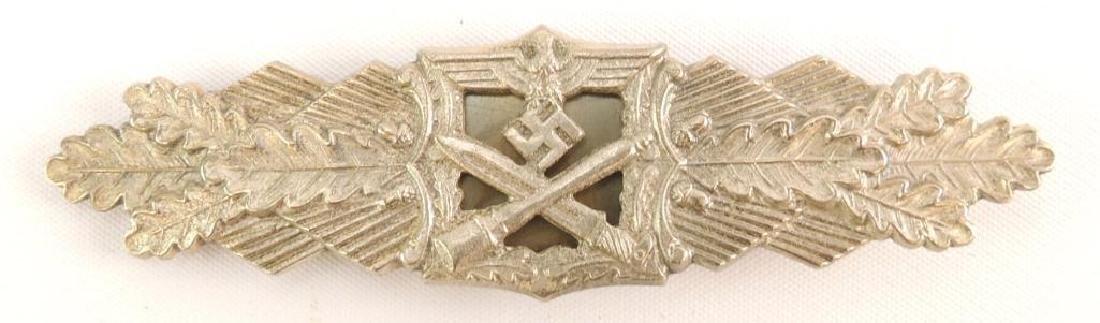 WW2 German Close Combat Badge
