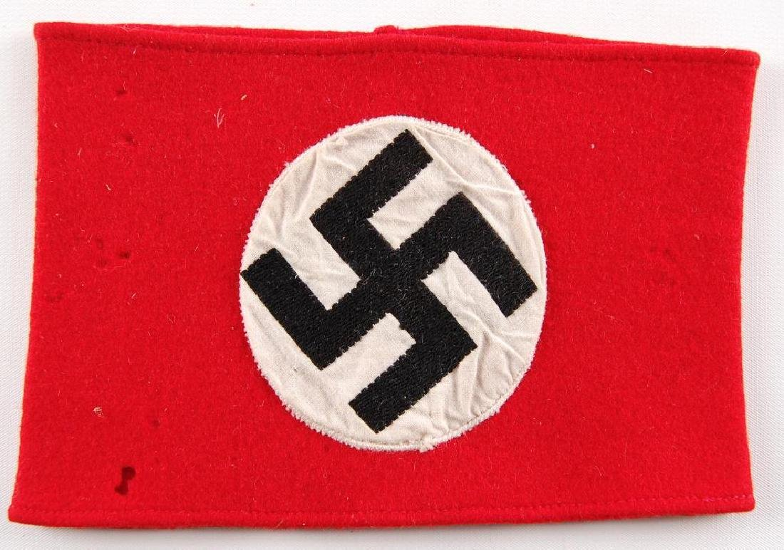 WW2 German Armband