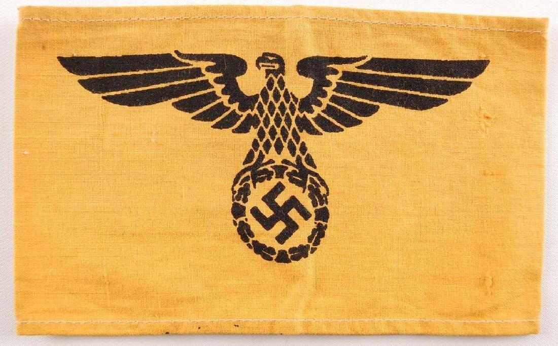 WW2 German SA Armband