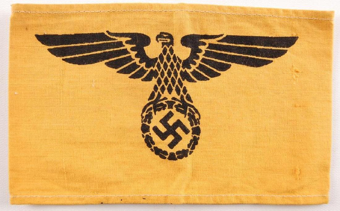 WW2 German SA Armband