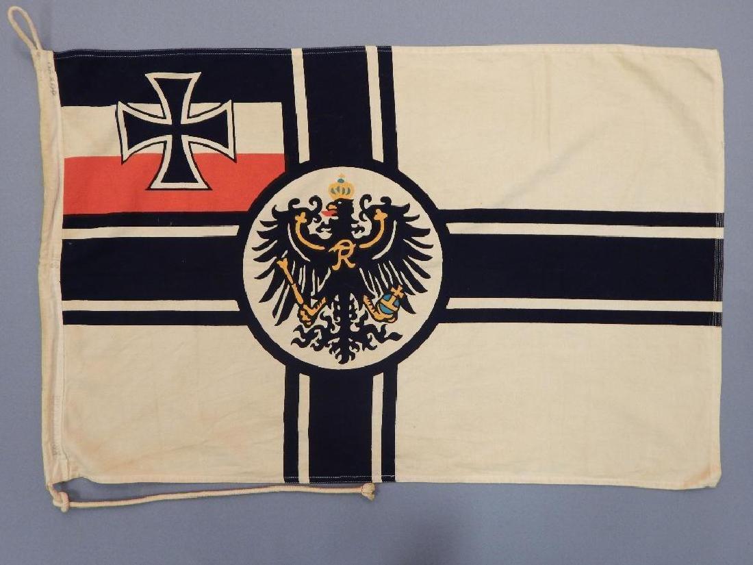Imperial German Kriegs Flag