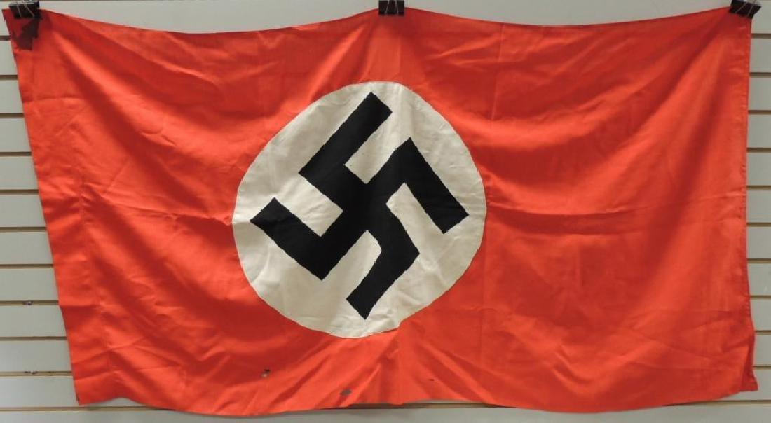 WW2 German Double Sided Flag
