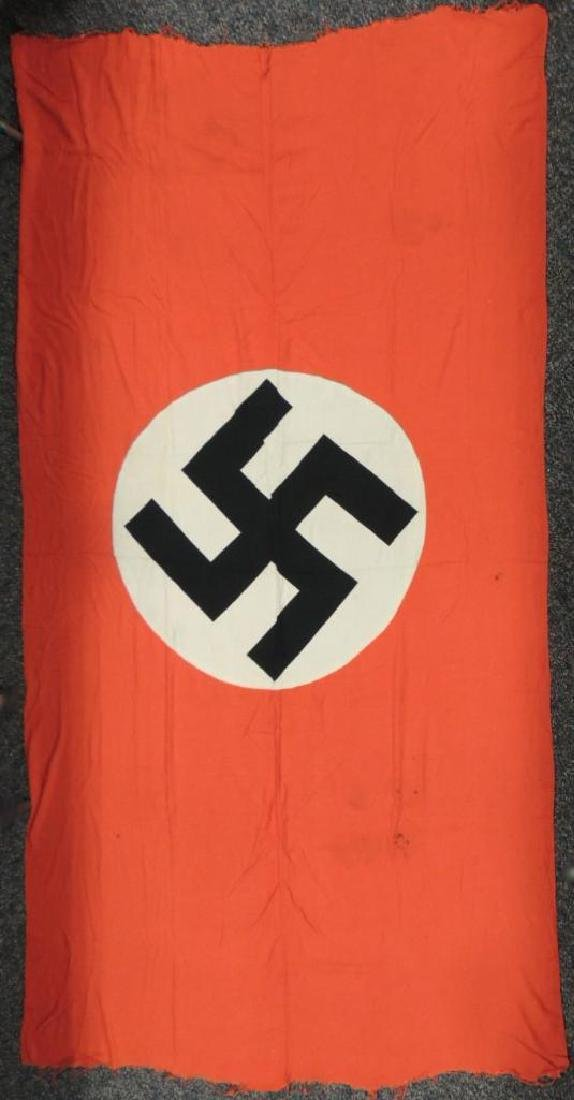 WW2 German Double Sided Banner