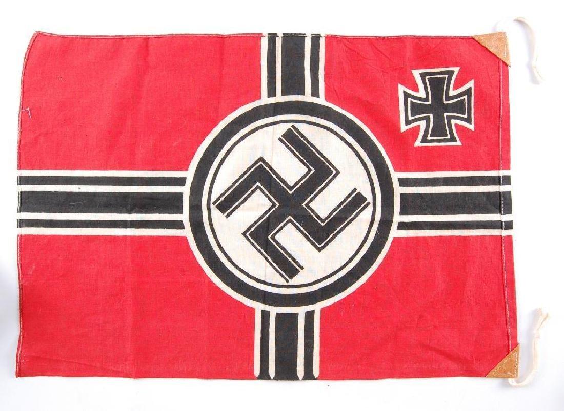 WW2 German Flag - 2