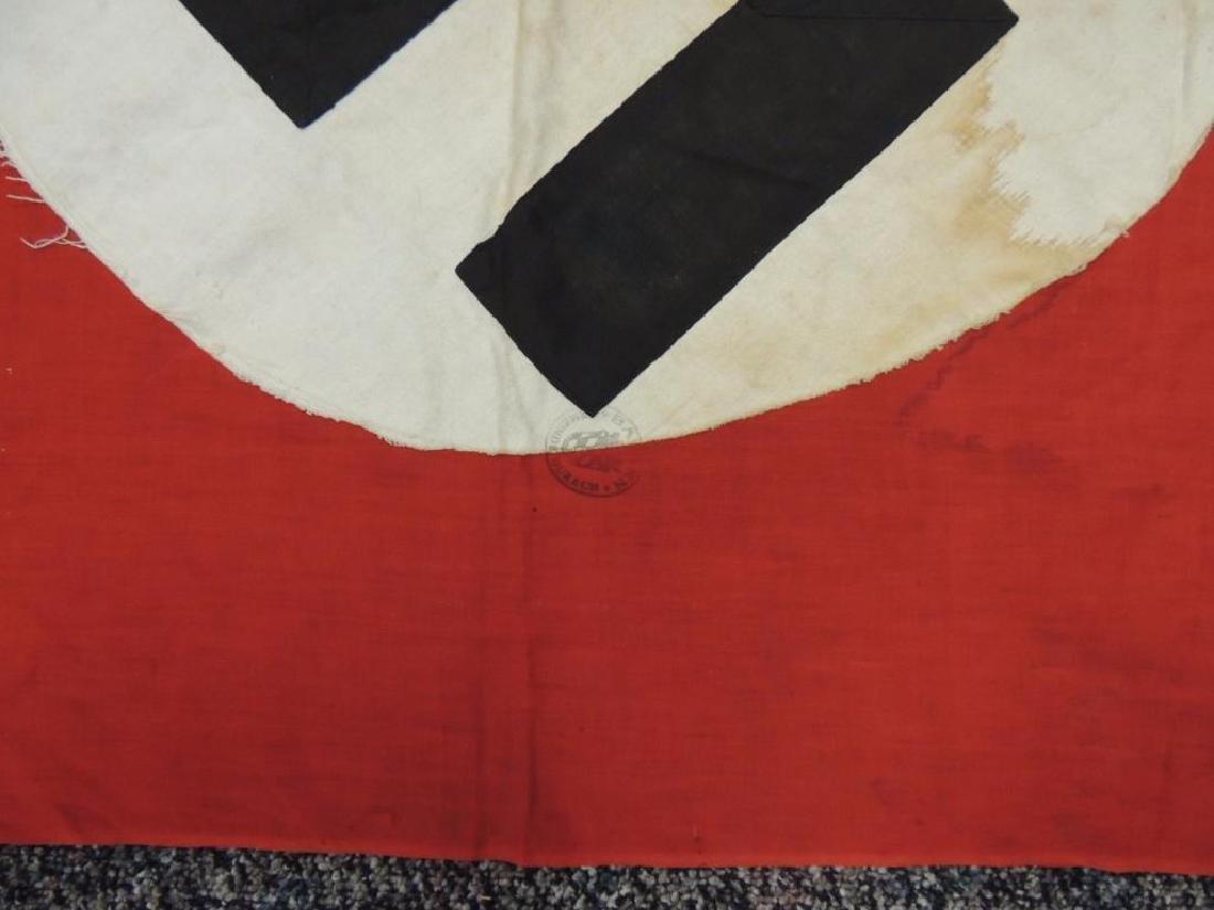 WW2 German Double Sided Flag - 2