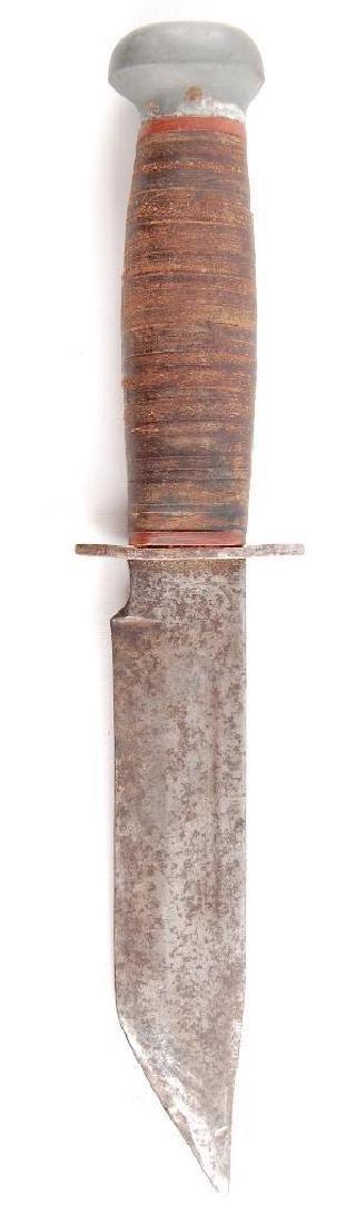 WW2 U.S. Army Pal RH36 Fighting Knife