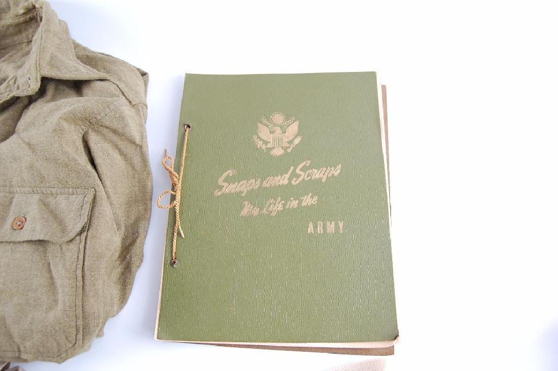 Group of WW2 U.S. Items - 2