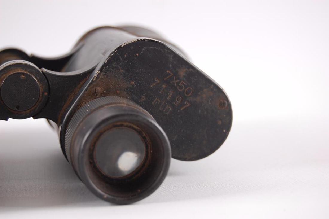 I.D. WW2 German Army Binoculars - 4