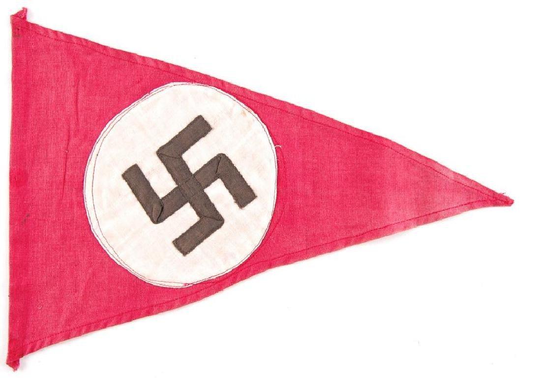 WW2 German Pennant