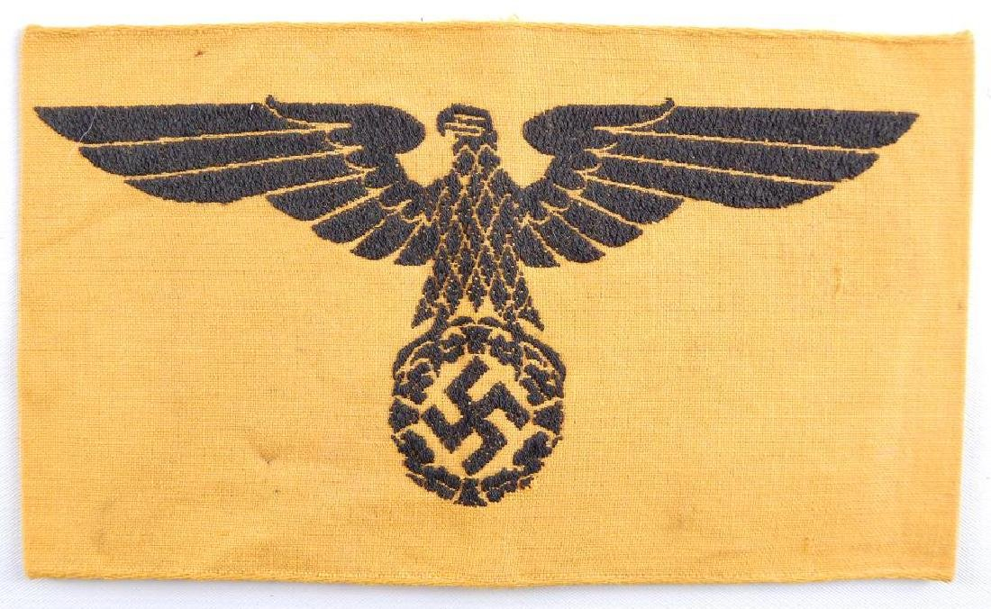 WW2 German State Service Armband