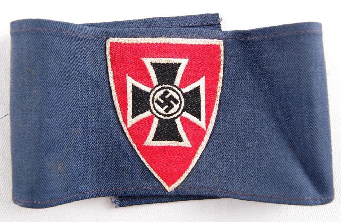 WW2 German Mitglieter Armband