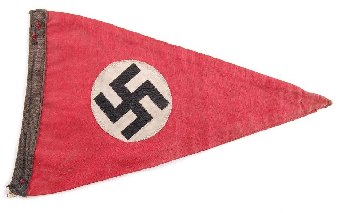 WW2 German Pennant
