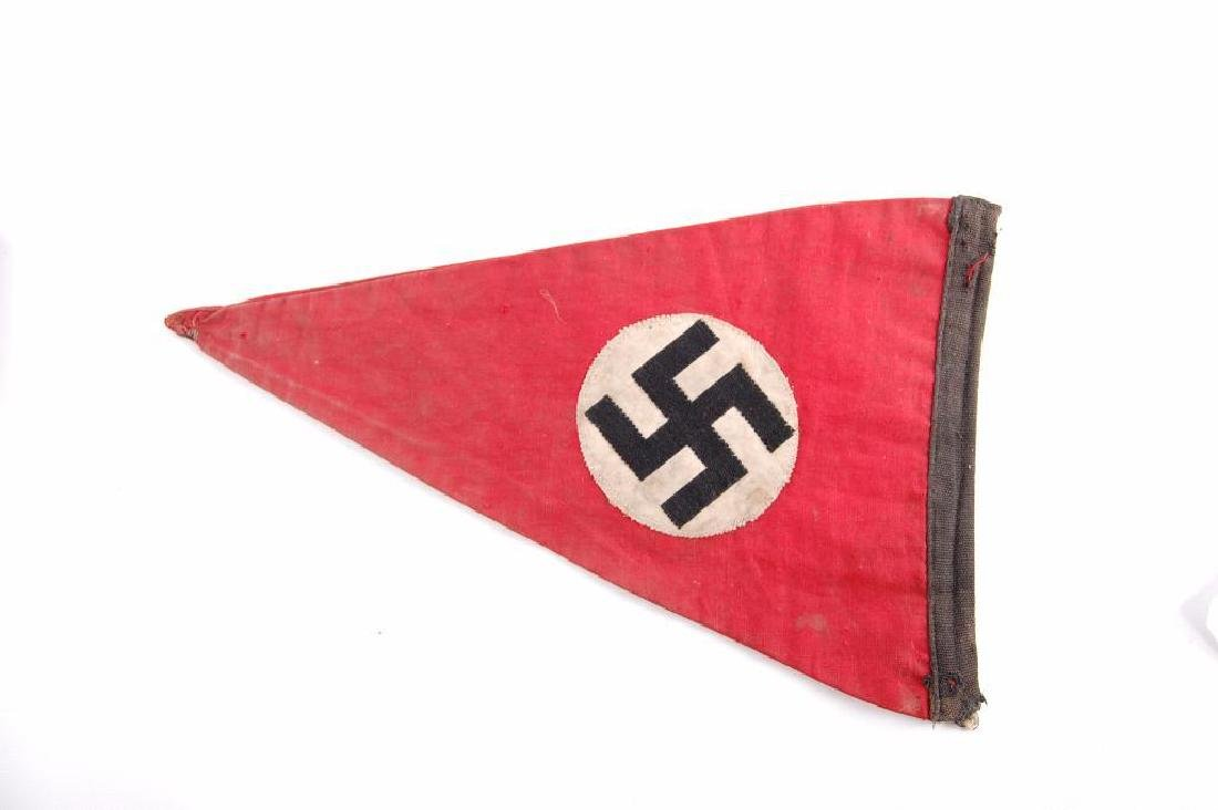 WW2 German Pennant - 2
