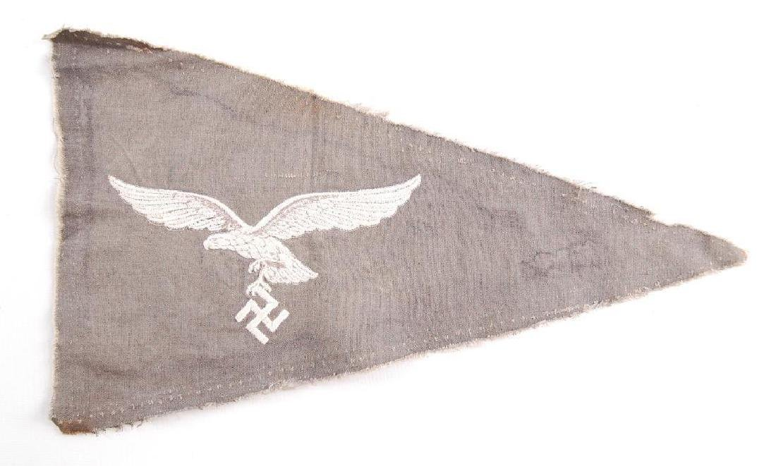 WW2 German Luftwaffe Pennant