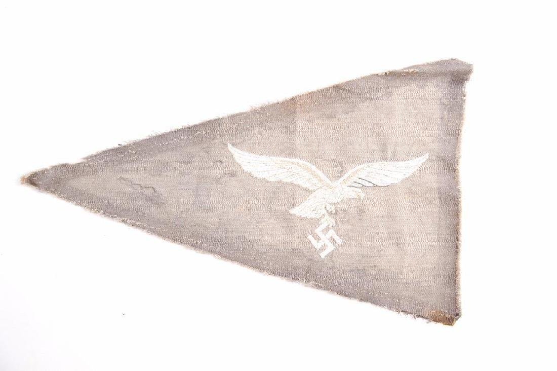 WW2 German Luftwaffe Pennant - 2