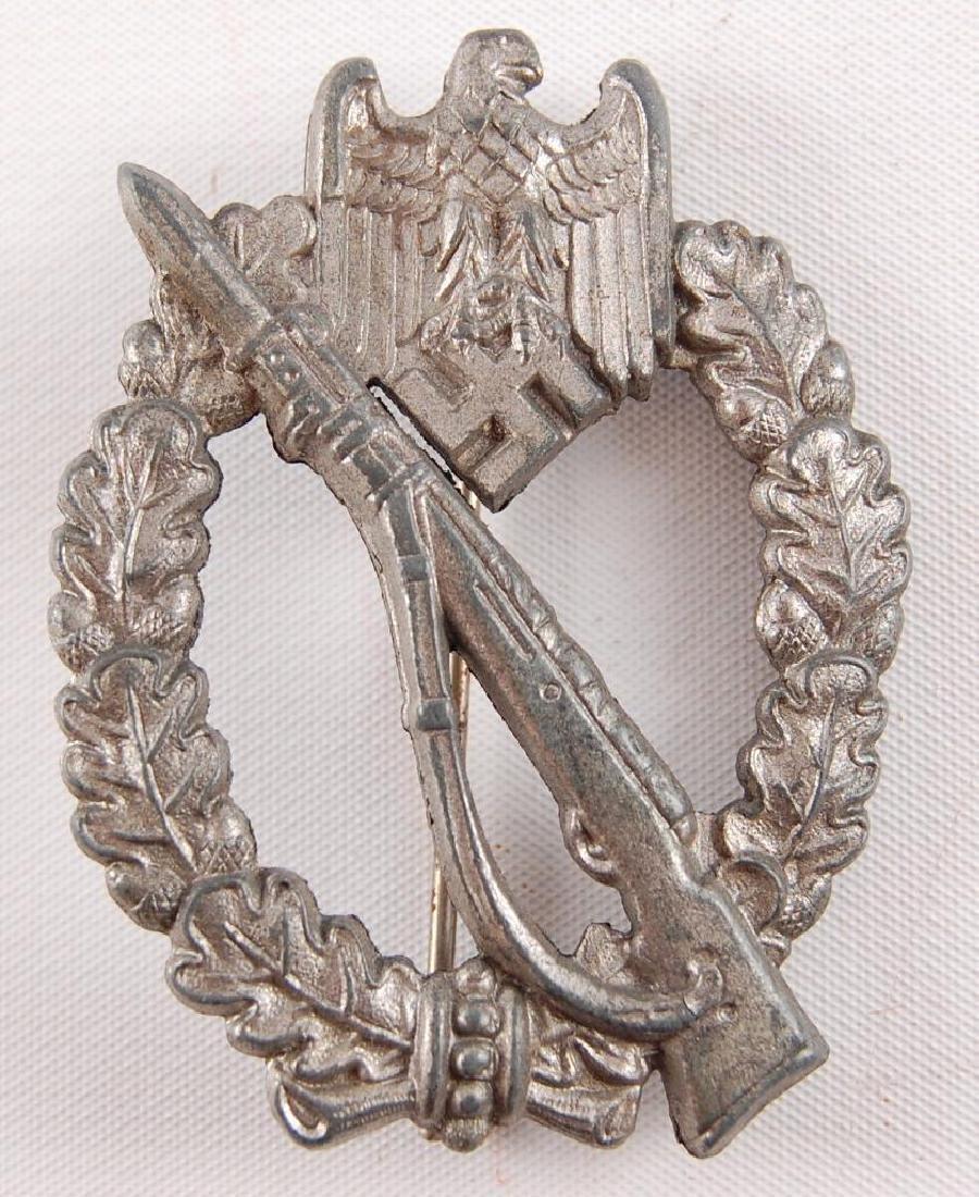 WW2 German Infantry Badge