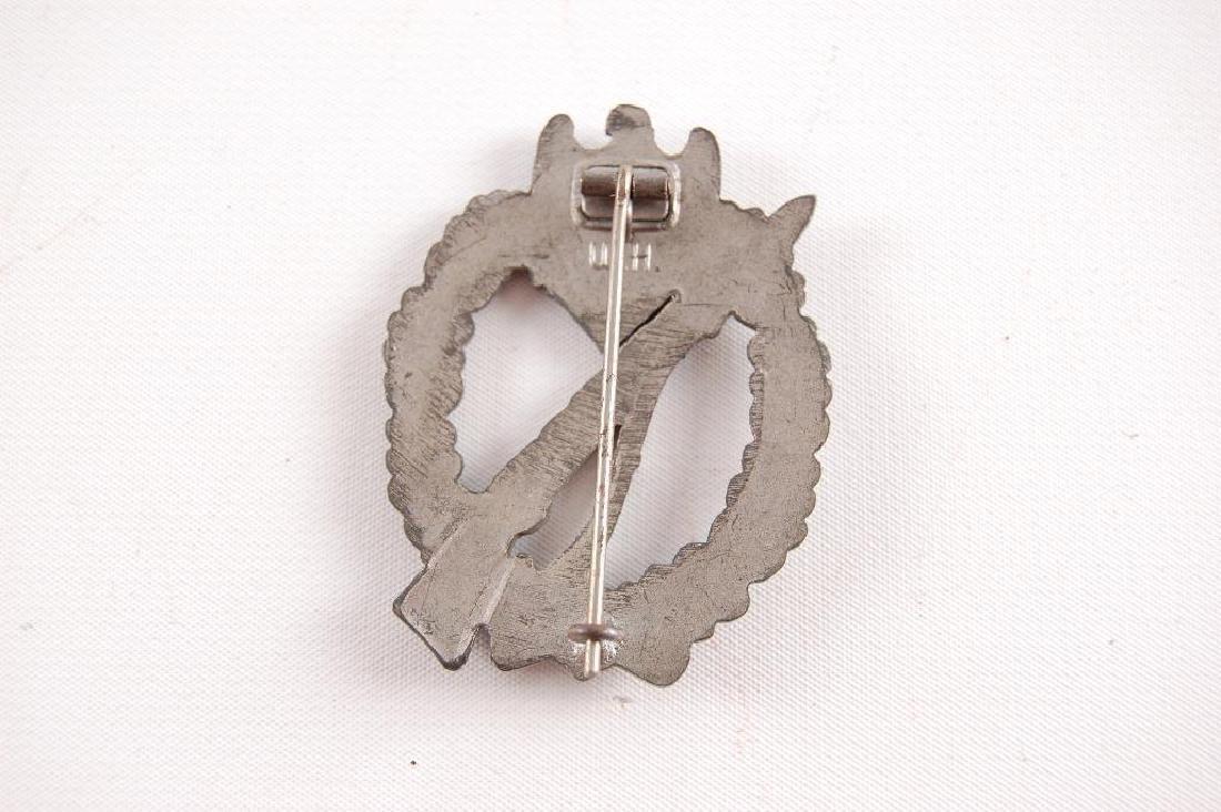 WW2 German Infantry Badge - 2