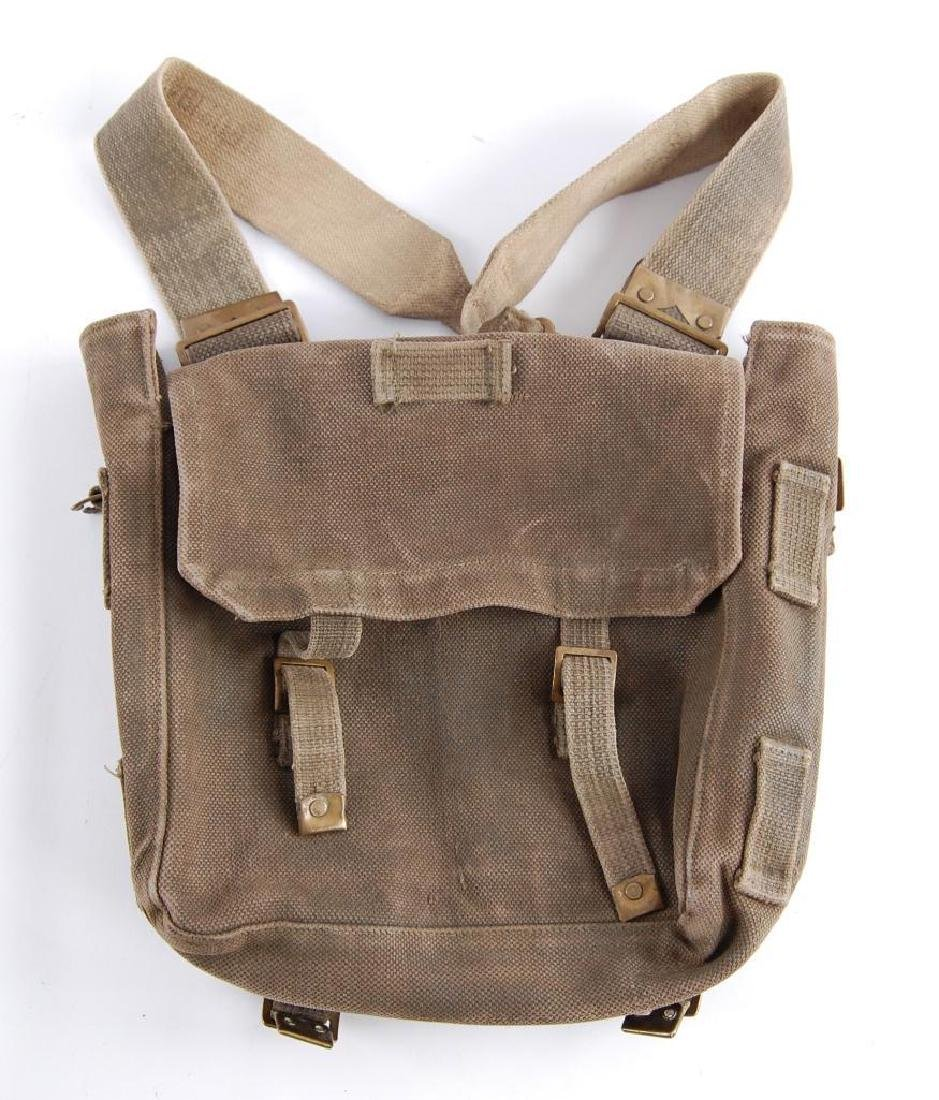 1956 French Military Backpack